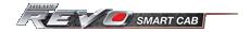HILUX REVO SMART CAB